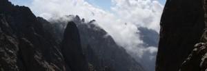 Corsica, valanga di fango: 4 escursionisti francesi morti. Altri dispersi