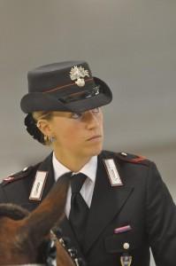 Equitazione: Valentina Truppa grave dopo caduta da cavallo