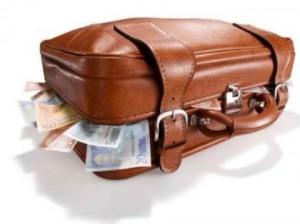 Grecia, turista: là si paga solo in contanti
