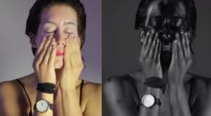 VIDEO YouTube - Troppo sole rovina la pelle: l'esperimento di Thomas Leveritt