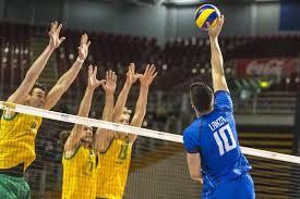 World League Pallavolo, Italia batte Brasile al Foro Italico