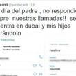 Wanda Nara, numero cellulare Maxi Lopez pubblicato su Twitter