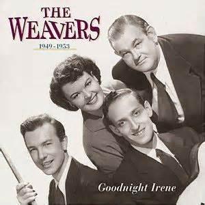 Ronnie Gilbert e The Weavers