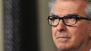 """Luigi Zanda: """"Mauro e Di Maggio all'opposizione? Tanto rumore per nulla"""""""