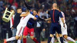 Europei 2016, vittoria all'Albania contro Serbia: Tas ribalta sentenza Uefa