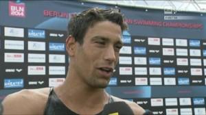 Mondiali nuoto, Matteo Furlan conquista il bronzo nella 5 km di fondo