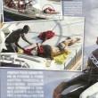Mario Balotelli e Raffaella Fico in barca insieme FOTO: con loro la piccola Pia 01