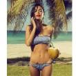 """Chiara Biasi: """"Non sono anoressica. Curatevi, quelli con problemi siete voi"""" 01"""