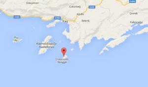 Johnny Depp compra Strongyli, isola in Grecia, per 4,2 mln di euro