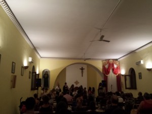 San Nicola Saggio, a longobardi in Calabria la prima festa del Santo