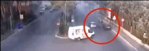 Brindisi: picchiato a sangue in strada, nessuno interviene