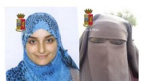 Fatima, la jihadista italiana