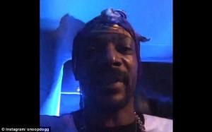 VIDEO YouTube - Snoop Dogg arrestato in Svezia, si filma nell'auto della polizia