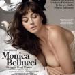 """Monica Bellucci: """"Io single? E chi l'ha detto…"""" 01"""