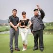 Cina, 31enne si opera per diventare il sosia di Kim Jong-un4