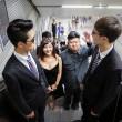 Cina, 31enne si opera per diventare il sosia di Kim Jong-un3