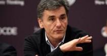 Sarà Tsakalotos  nuovo ministro  delle Finanze dopo Varoufakis
