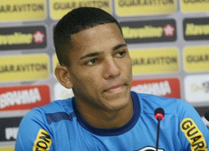 Moraes Junior Gilberto