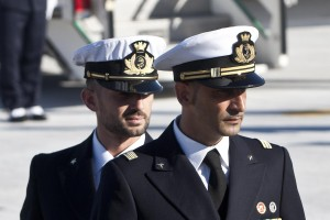 """Marò, Mattarella in campo: """"Lotteremo per loro"""""""
