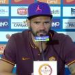 Video YouTube, Roma ko e contestata dai tifosi: Castan ci mette la faccia