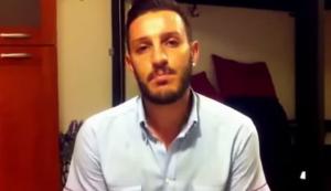 """VIDEO YouTube - Atac, autista Christian Rosso: """"Bus non passano perché guasti"""""""