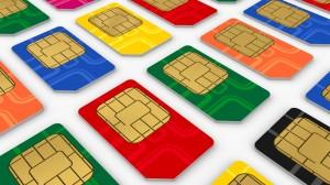 Apple e Samsung preparano addio a sim card: saranno sostituite da chip interno