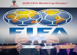 Mondiali Russia 2018, diretta streaming sorteggi gironi qualificazione