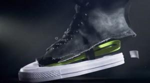 All Star cambiano dopo 100 anni: arriva il plantare della Nike