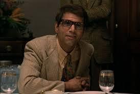 Alex Rocco, il gangster Moe Greene ne Il Padrino