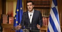 Effetto Tsipras In Grecia persi tre punti di pil in soli sei mesi