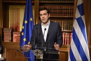 Grecia, con Tsipras al governo in sei mesi persi 3 punti di crescita