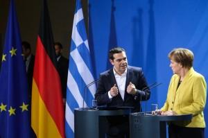 Germania virtuosa vs Grecia cinica e bara: luoghi comuni smentiti da Adriana Cerretelli (Sole 24 Ore)
