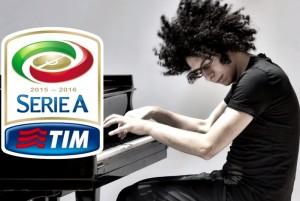 """VIDEO YouTube - """"O generosa"""", inno Serie A scritto da Giovanni Allevi"""