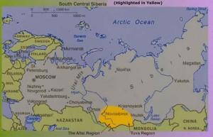Putin si fa una residenza grande quanto il Portogallo. Fra i monti Altai