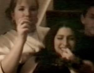 "VIDEO YouTube: Amy Winehouse a 14 canta ""happy birthday"" per l'amica"