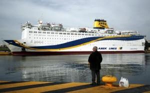 """Grecia. Gli armatori: """"Spostiamo la flotta (4mila navi) a Cipro"""". La minaccia"""
