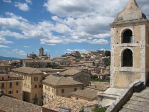 """Arpino, la patria di Cicerone contro Roma: """"Vogliamo entrare in Abruzzo"""""""