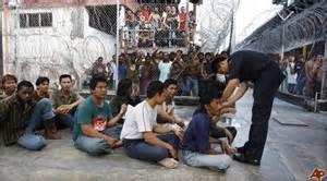 Trafficanti di esseri umani arrestati