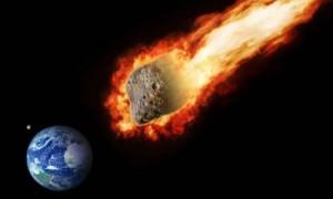Asteroidi, la Terra non gli piace: solo 128 crateri da impatti sul pianeta