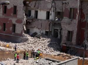 Attentato al consolato italiano al Cairo: uccisi 2 jihadisti vicini ad Isis