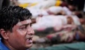 VIDEO YouTubeb - Ressa per regali di beneficenza, 23 morti in Bangladesh