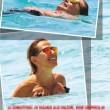 Barbara D'Urso, topless a Formentera: seno e lato b in mostra in spiaggia FOTO 2