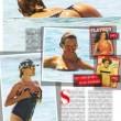 Barbara D'Urso, topless a Formentera: seno e lato b in mostra in spiaggia FOTO 3