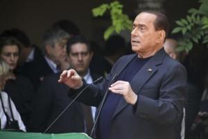 """Berlusconi ai suoi deputati: """"Io sono presidente Forza Italia e così voglio morire"""""""