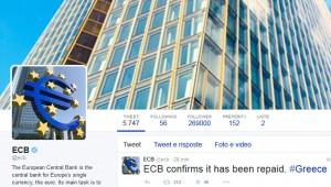 Grecia rimborsa Fmi e Bce: ora non è più in ritardo coi pagamenti