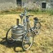 """""""BeerETTA"""", la bicicletta ideata a Napoli che distribuisce birra fredda"""