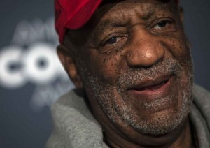 """Bill Cosby ammette: """"Drogai donne per abusare di loro"""""""