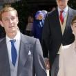 Beatrice Borromeo sposa Stefano Casiraghi: a Montecarlo sinistra e nobiltà in festa
