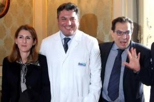 """Rosario Crocetta: """"Amante di Matteo Tutino? No, non mi piacciono borghesi..."""""""
