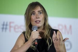 """Rai, Maria Elena Boschi: """"Una parte del Pd è ancorata al passato"""""""